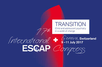ESCAP 2017 congress logo