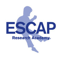 ESCAP Research Academy logo