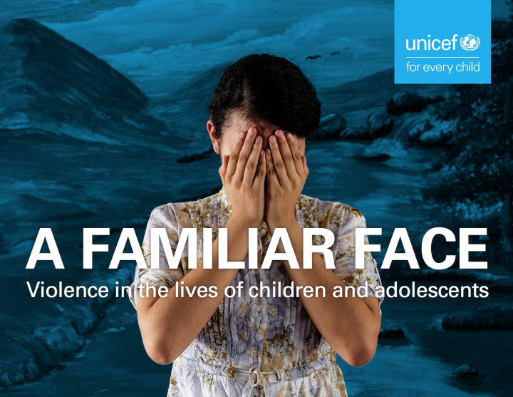 Unicef report on violence against children