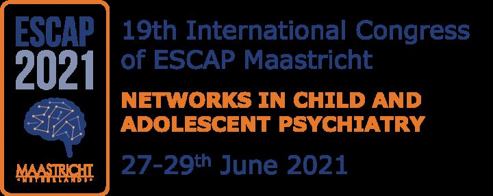 19th International Congress of ESCAP 2021 Maastricht - ESCAP